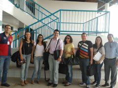 Servidores da SEPLAG em Evento da Prefeitura do Cabo de Santo Agostinho